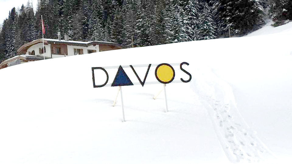 Davos Klosters, January 2017